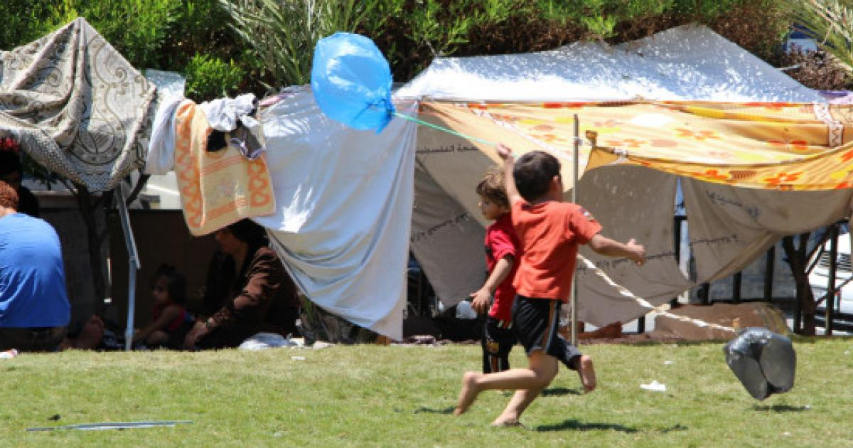 Gaza: Hier fühle ich mich sicher   Ärzte ohne Grenzen